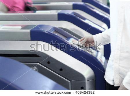 ICカードが改札機で認証と読み書きにかかる時間は何秒かかるの?