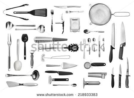 家にあるものを使いキッチン用品をかんたんにきれいにする方法