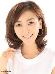 渡辺舞は韓国好きで謎のきれいなお姉さんだった