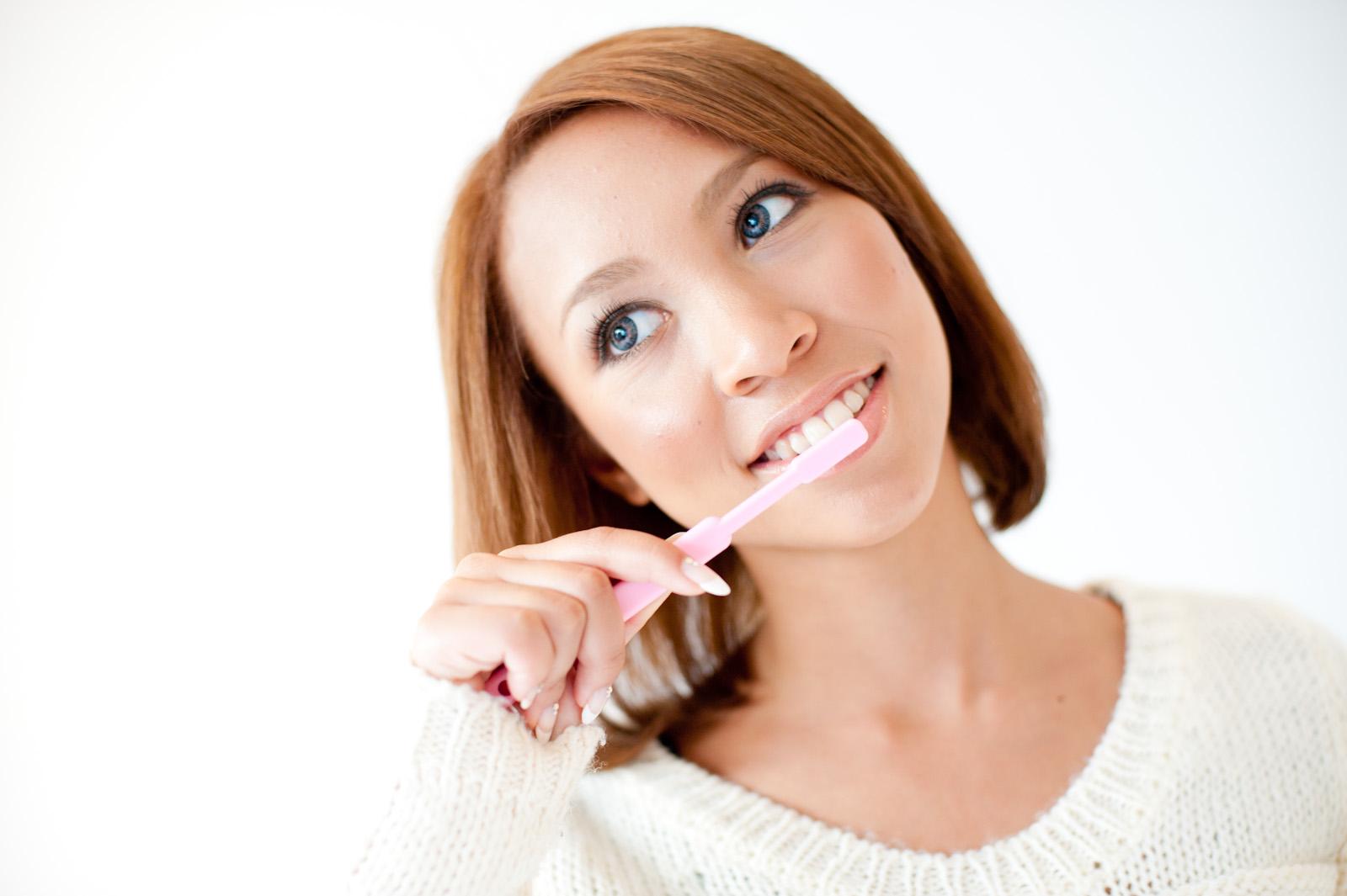 虫歯の予防と原因、歯磨きにかける時間ランキングは?