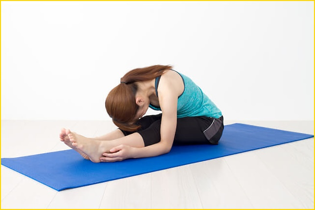 真向法はわずか4つの体操!体を柔らかくし腰痛改善や若返りが期待できる!