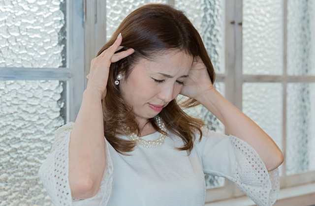 更年期障害の症状や原因?どのような治療法があるのでしょうか!