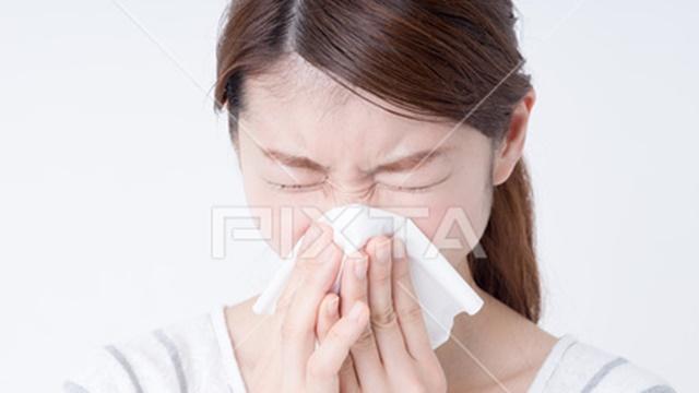 花粉症対策に効果的な掃除と劇的に症状が改善する話題の果物を紹介します!