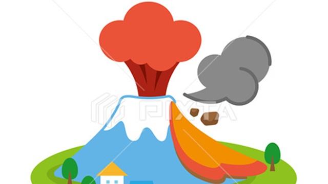 富士山の噴火が起きる可能性と予想される被害!火山が爆発する原理は!